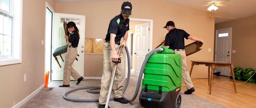 Evanston, IL cleaning services